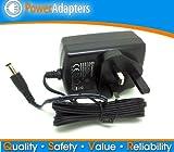 JBL on stage II ipod docking 18v Power Supply uk mains plug cable