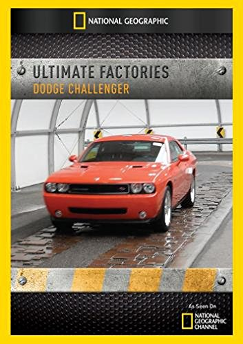 ultimate-factories-dodge-challenger-dvd-region-1-us-import-ntsc