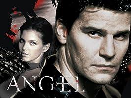 Angel Season 3