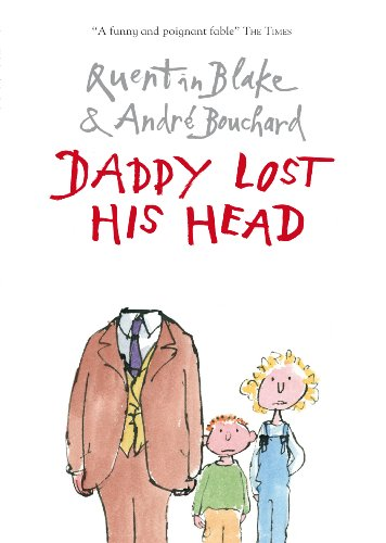 Daddy Lost His Head