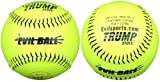 Trump® MP-EVIL-NSA-RP-Y Evil Sports 12 Inch 52/275 NSA Premium Leather Softball (Sold in Dozens)