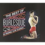 Best of Burlesque: 50 Original Club Classics