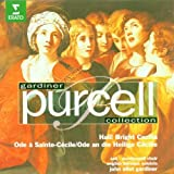 Purcell : Hail, bright Cecilia (Ode à Sainte Cécile)