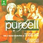 Purcell : Hail, bright Cecilia (Ode �...