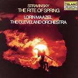Stravinsky: The Rite of Spring Lorin Maazel