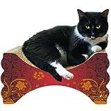 Imperial Cat Rub 'N Lounge Scratch 'N Shape Scratch Pads, Modern B