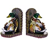 Duck Book Ends - Set of 2