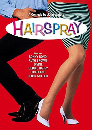 Amazon.com: Hairspray (1988): Divine, Ricki Lake, Sonny