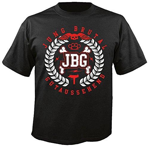 KOLLEGAH-JBG-Crossed-Bones-T-Shirt