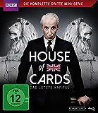 House of Cards - Die komplette dritte Mini-Serie [Blu-ray]
