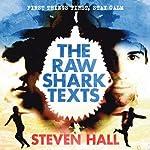 The Raw Shark Texts | Steven Hall