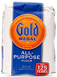 Gold Medal All Purpose Flour - 80 oz