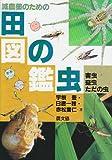 減農薬のための田の虫図鑑—害虫・益虫・ただの虫