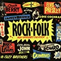 Rock & Folk Aux Origines Du Rock