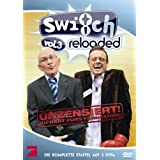 "Switch reloaded Vol. 3 (3 DVDs) [Director's Cut]von ""Bernhard Hoecker"""