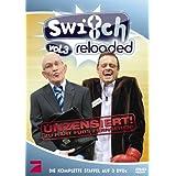 """Switch reloaded Vol. 3 (3 DVDs) [Director's Cut]von """"Bernhard Hoecker"""""""