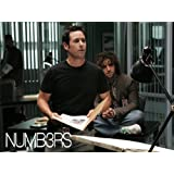 Numb3rs Season 4