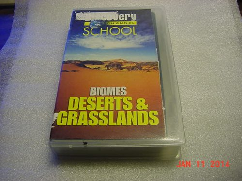 discovery-channel-school-vhs-tape-of-assignment-discovery-volume-i-biomes-deserts-grasslands