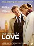 echange, troc Last Chance for Love
