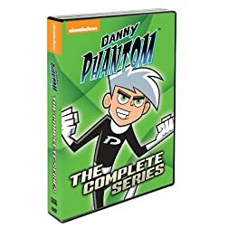 Danny Phantom: The Complete Series