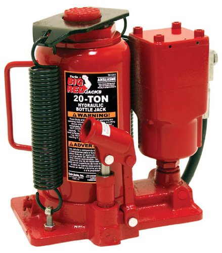 Torin TA92006 Hydraulic Air Jack - 20 Ton (20 Ton Air Jack compare prices)