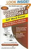 Vocabulary Cartoons II: SAT Word Power