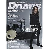 Rhythm & Drums magazine (リズム アンド ドラムマガジン) 2015年 5月号 [雑誌]