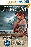 Falling for Love (McCarthys of Gansett Island Series, Book 4)