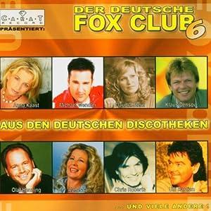 Various Der Deutsche Fox Club 6
