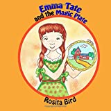 img - for Emma Tate and the Magic Plate (Volume 1) book / textbook / text book