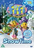 Fifi and the Flowertots - Snowtime [DVD]
