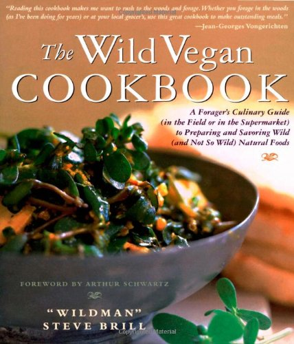 The Wild Vegetarian Cookbook