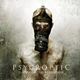 Psycroptic - The Inherited Repression [Japan CD] COCB-60041