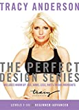 Tracy Anderson Perfect Design Series Sequence 1 3 DVD