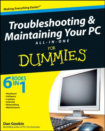 how to clean my pc for dummies