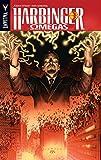 img - for Harbinger Volume 6: Omegas (Harbinger (Valiant Universe) Tp) book / textbook / text book