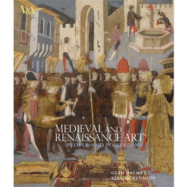 Medieval and Renaissance Art: People and Possessions