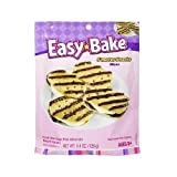 Easy Bake Oven Cookie Mix Smores Snack Mix