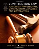 img - for Construction Law for Design Professionals, Construction Managers and Contractors book / textbook / text book