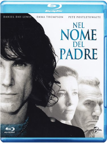 Nel nome del padre [Blu-ray] [IT Import]