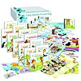EARLY WORLD OF LEARNING INTL SET 4