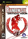 echange, troc Rainbow Six : Critical Hour