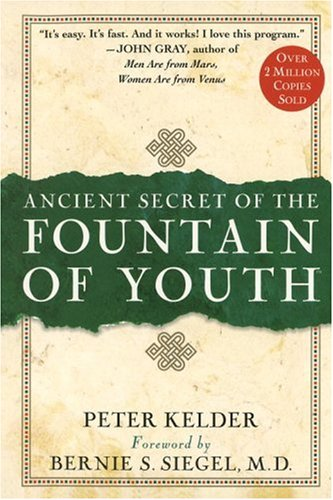 Ancient Secret of the Fountain of Youth: Book 1