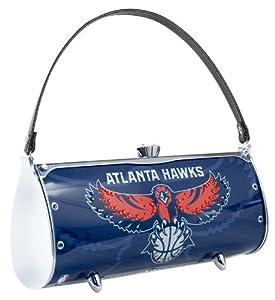 Atlanta Hawks FenderFlair Purse by Pro-FAN-ity Littlearth