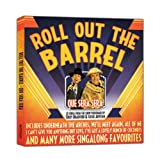 Roll Out The Barrel - Que Sera Sera Terry Bradford & Sussie Arvesen