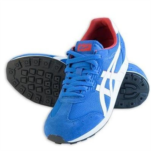 Onitsuka Tiger T-Stormer Sneakers Red / Navy