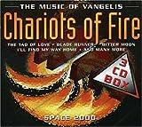 Music of Vangelis by Vangelis