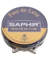 Cirage pâte de luxe Saphir Avel - Marron foncé