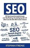 Image de SEO 2016: Mit Suchmaschinenoptimierung zum Top Ranking. Ein Anfängerguide mit allem was Sie über S