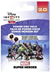 Disney Infinity 2.0 Power Discs Pack...